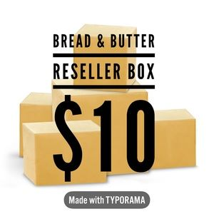Other - CLEARING OUT! 5 lb box for resale!